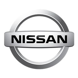 equipamiento furgonetas Nissan - Logo