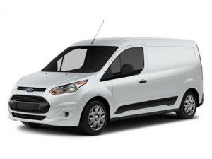 equipamiento furgonetas Ford Connect