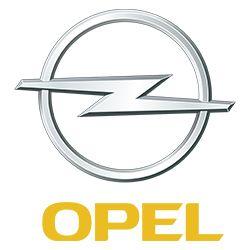 equipamientos para furgonetas Opel - Logo