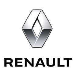 equipamiento furgonetas Renault - logo