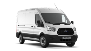 equipamiento furgonetas Ford Transit