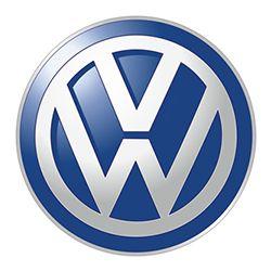 equipamientos para furgonetas Volkswagen - Logo