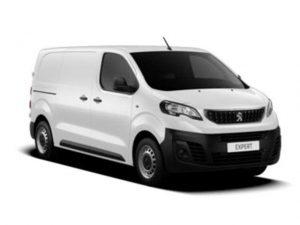 equipamiento furgonetas Peugeot Expert