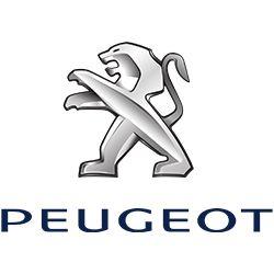 equipamientos para furgonetas Peugeot - Logo