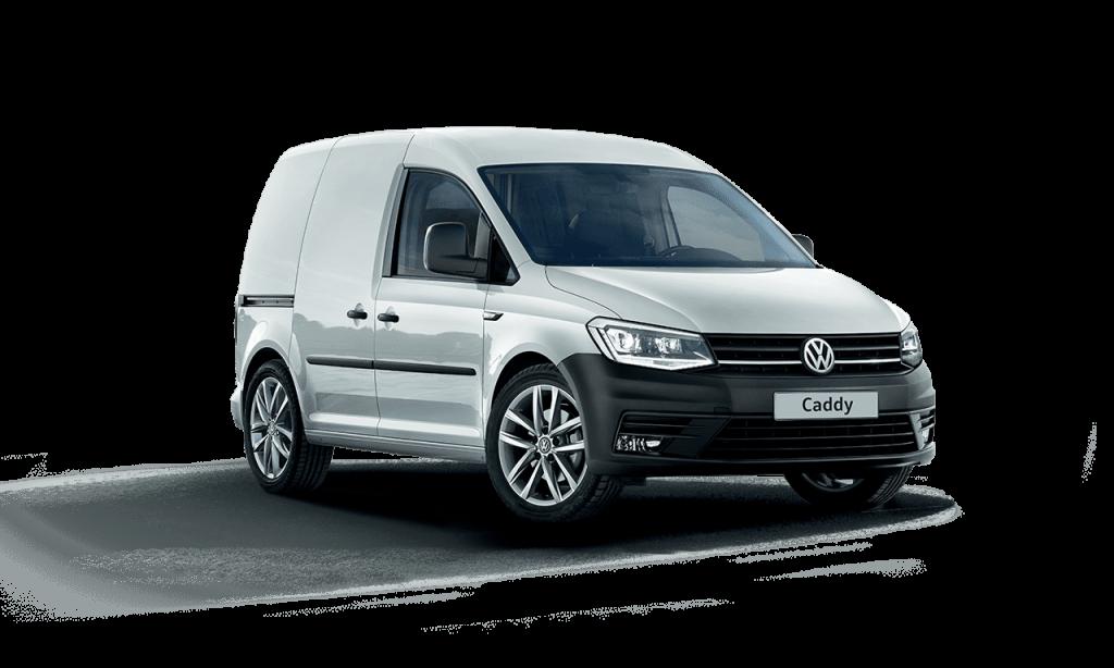equipamiento de Volkswagen Caddy