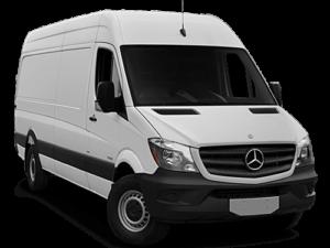 equipamiento furgonetas Mercedes Sprinter