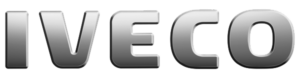 equipamiento furgonetas Iveco - logo