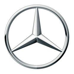 equipamientos para furgonetas Mercedes - Logo