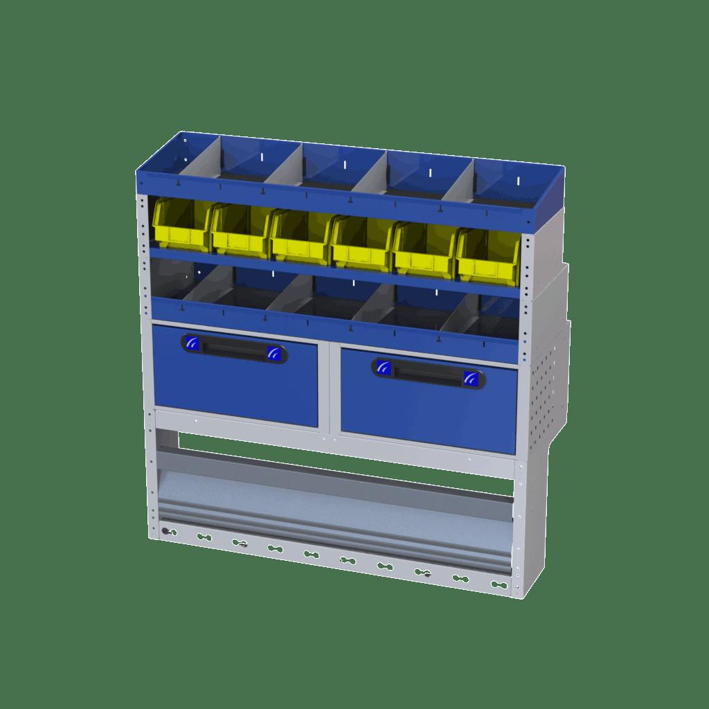 Referencia TI-CAR 4001 Cod.020020002