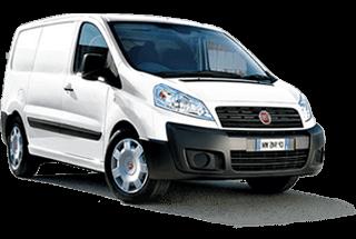estanterías para Fiat Scudo