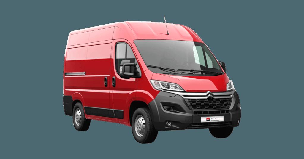 furgoneta Citroën Jumper