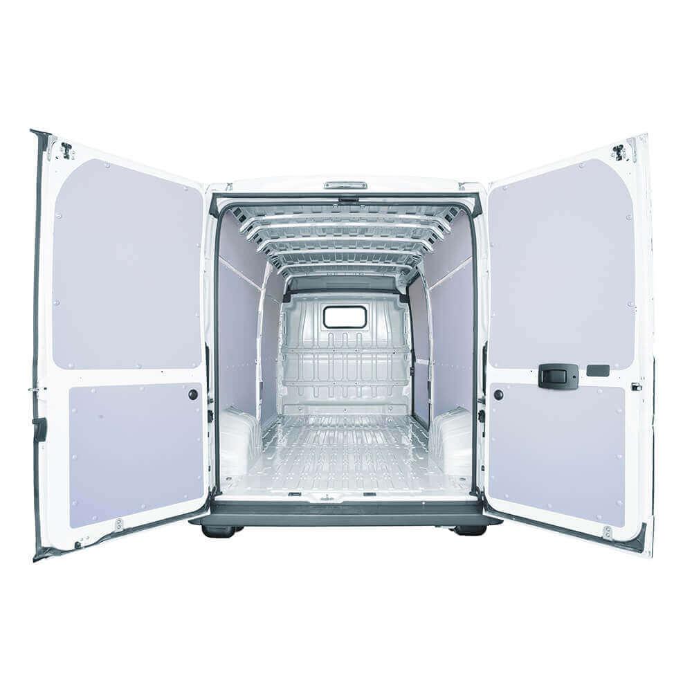 Revestimiento interior de furgonetas