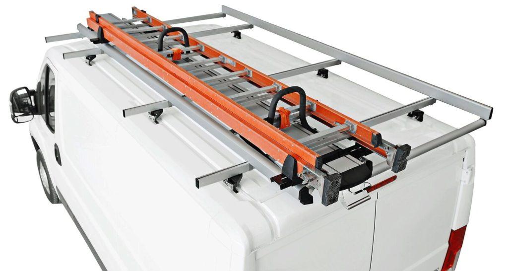 equipamiento para furgonetas - bacas