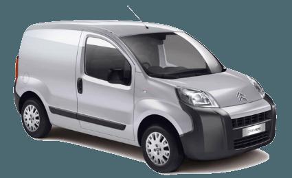 furgonetas Citroën Nemo